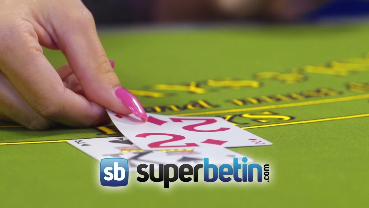 Online Poker Superbetin