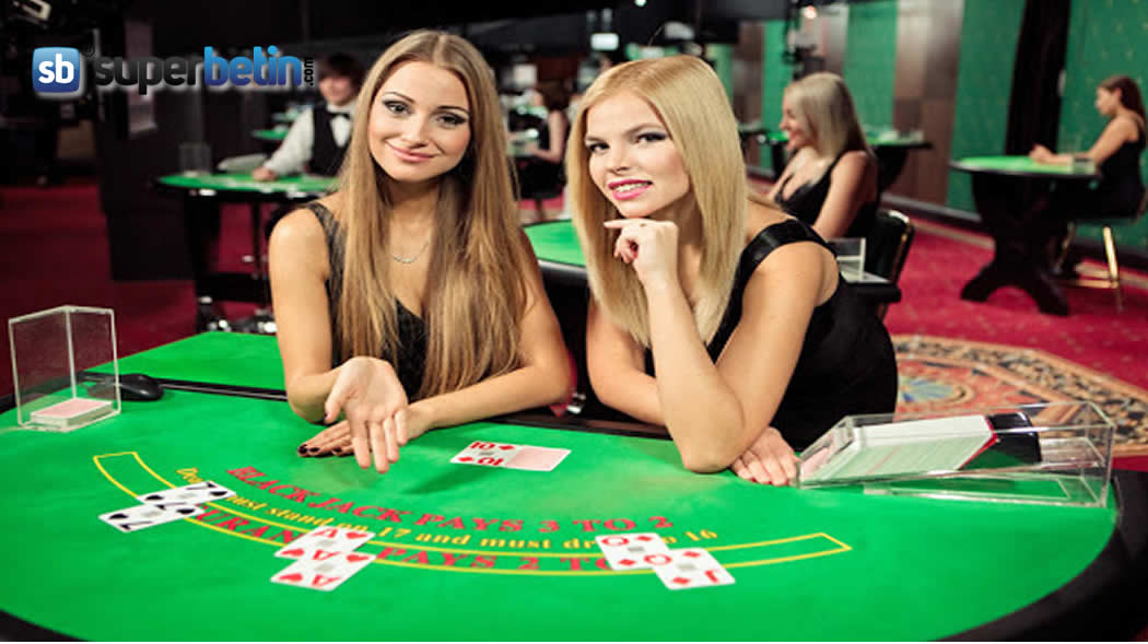 Superbetin Canlı Casino
